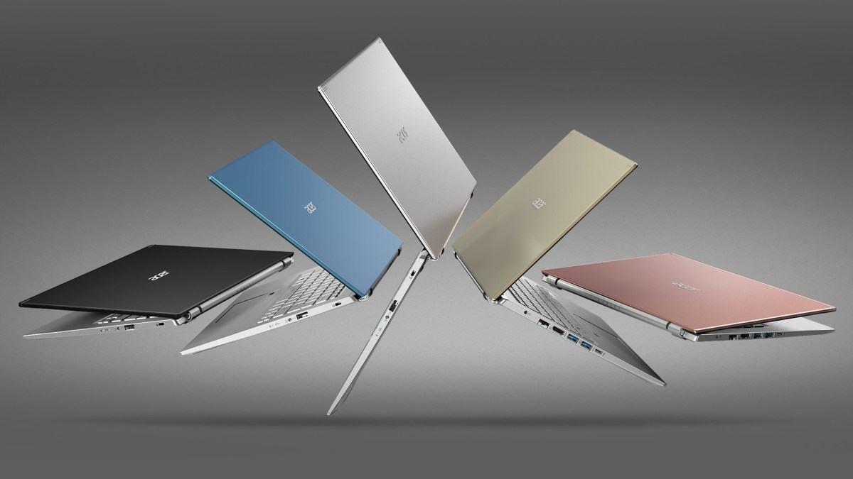 Acer Aspire 5 A514-54 - 38TM / 32ZW / 36YJ (laptop dưới 10 triệu)