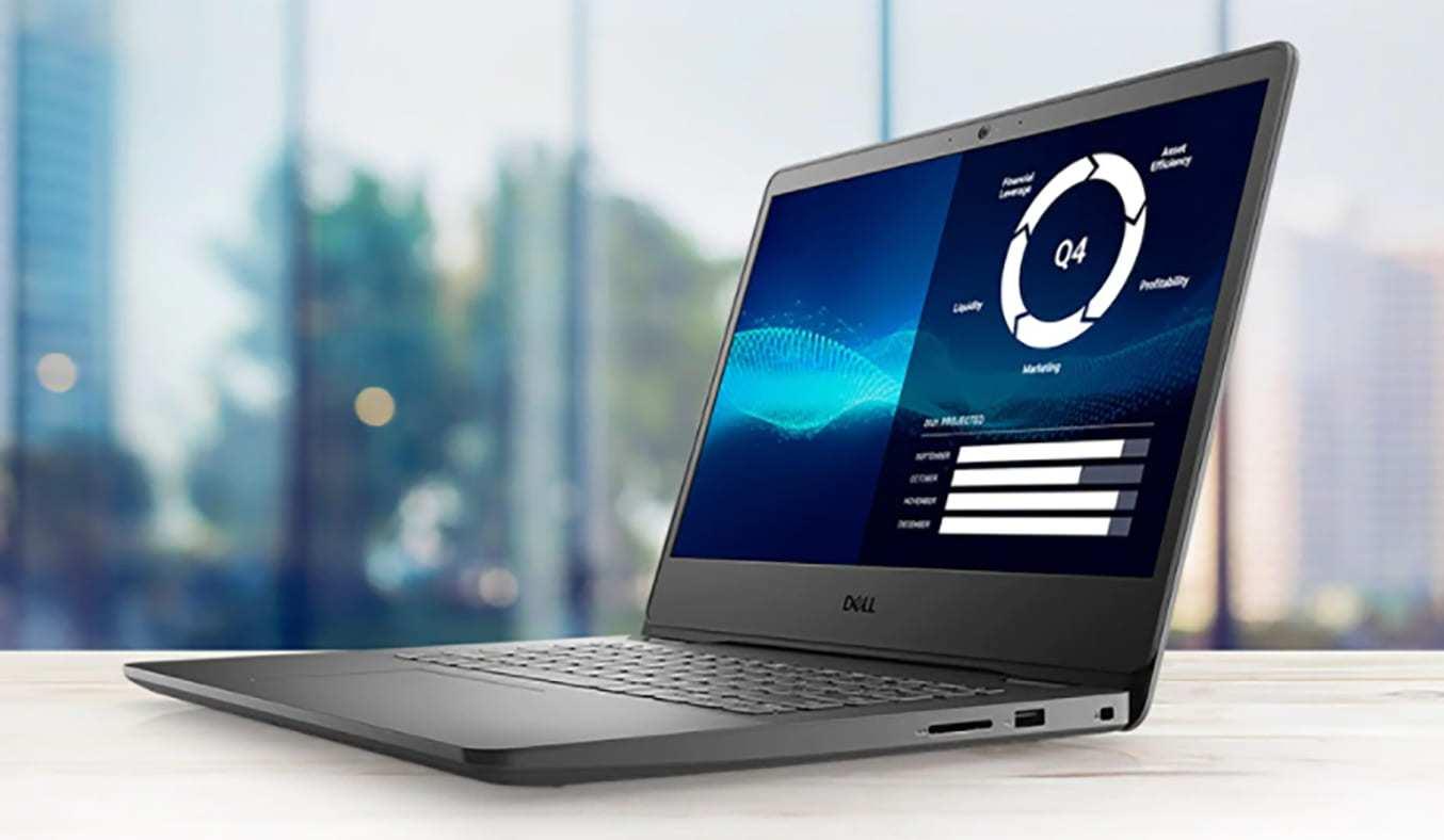 Laptop Dell Vostro 3405 (laptop dưới 10 triệu)