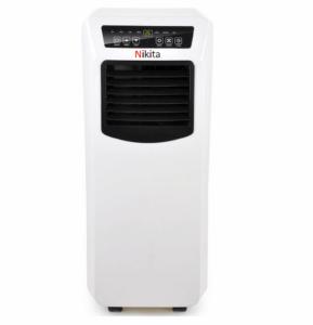 Nikita HT-09C – giải pháp cho mùa hè nóng nực
