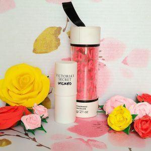 Nước hoa khô Victoria Secret Solid Fragrance Parfum Solide
