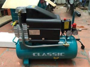 Máy đầu liền Classic CLA-2024