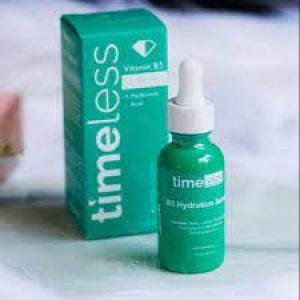Serum trị mụn Timeless B5 Hydration
