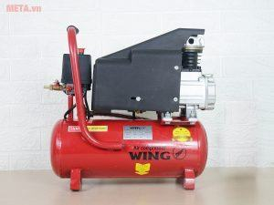 Máy đầu liền Wing TM 0.1/8