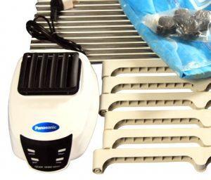 Panasonic HD-882F vuông 2 tầng Remote
