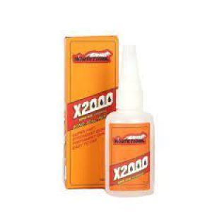 Keo dán X2000