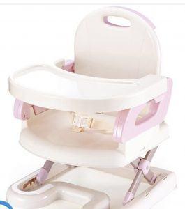 Ghế ngồi ăn dặm cho bé Mastela cho bé 07110, 07112 - 738.000
