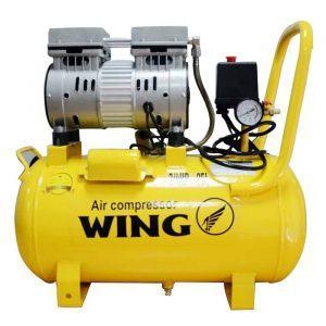Máy không dầu giảm âm Wing TW-OF550