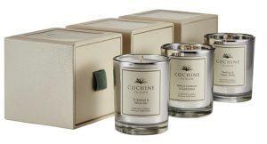 Cochine SaiGon White Jasmine & Gardenia