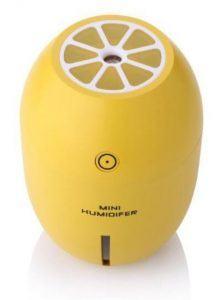 Máy Khuếch Tán Tinh Dầu Cao Cấp Lemon Humidifer