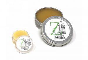 Nước hoa khô Zaja Natural Solid Perfume