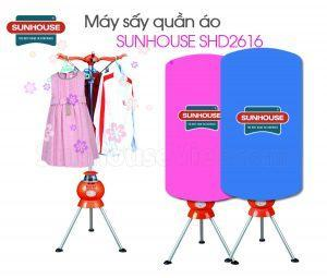 Sunhouse SHD2616 nhập khẩu