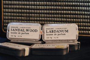 O'Douds – Labdanum Baume De Parfum