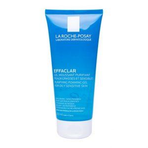La Roche-Posay Effaclar Purifying Foaming Gel Cleanser dành cho da nhờn