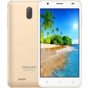 Smartphone dưới 3 triệu Masstel Hapi 10 Fami