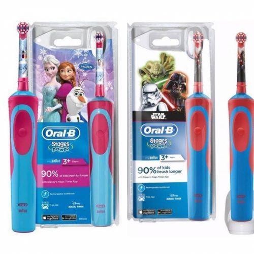 Oral B Kids