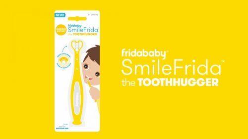 Smile Frida Toddler