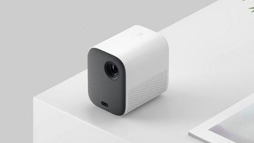 Máy chiếu mini XiaoMi Smart Projector