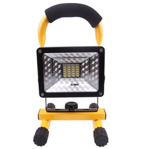 Đèn LED Xách Tay Tích Điện Siêu Sáng 30W thương hiệu: OEM