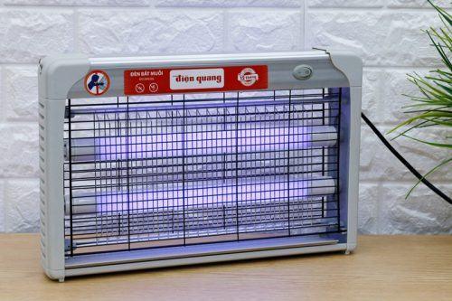 Đèn bắt côn trùng điện quang EML06L