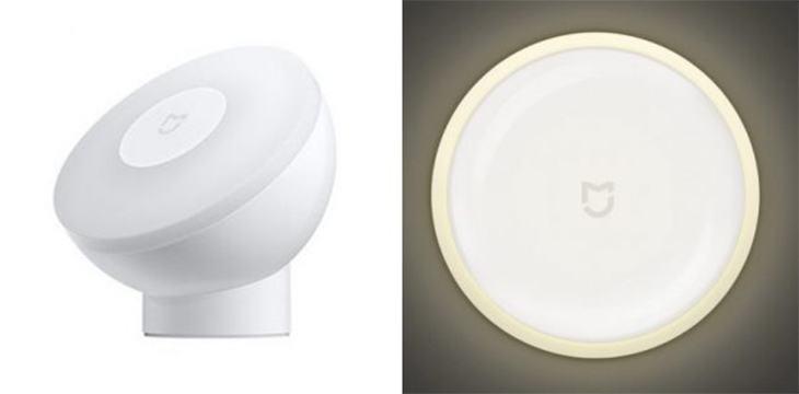 Đèn cảm ứng Xiaomi