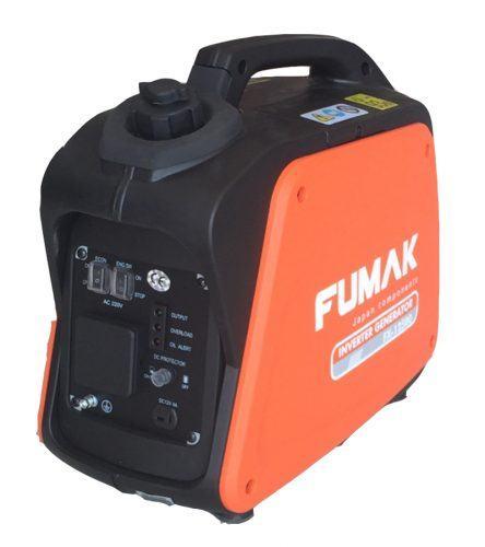 Máy phát điện Fumak FX12500 Inverter chống ồn