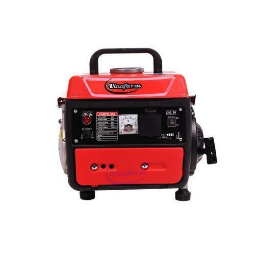 Máy phát điện mini chạy xăng 2 thì 1KW Vinafarm 950