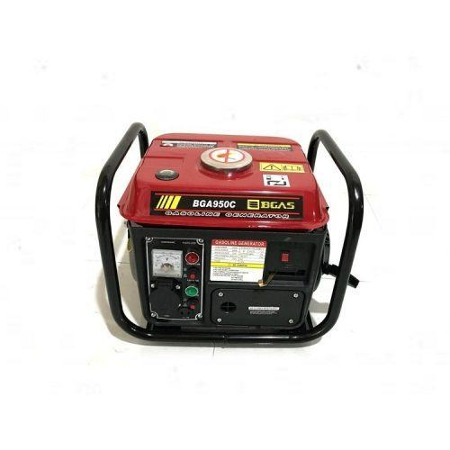 Máy phát điện mini chạy xăng Bgas BGA950B (BGA950C) 0.8KVA