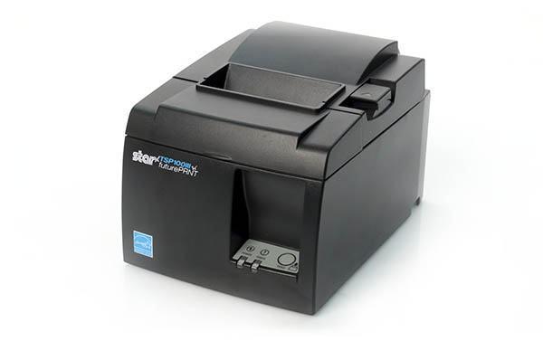 Máy in hóa đơn Bluetooth Star Micronics