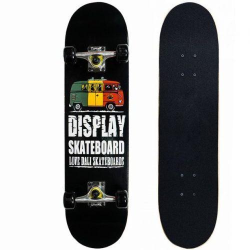 Van truot Skateboard Bensai