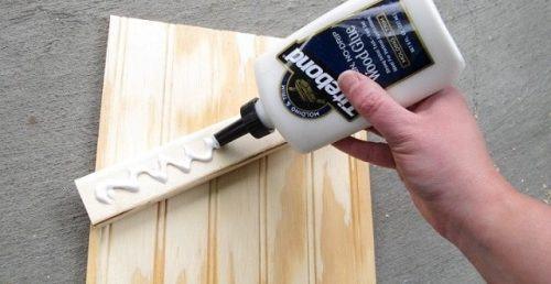 keo dán gỗ - So sánh giá