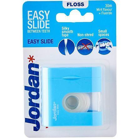 Chỉ nha khoa dành cho niềng răng Jordan Easy Slide