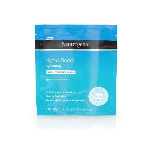 4. Mặt nạ Neutrogena Hydro Boost Mask Tốt nhất cho da khô