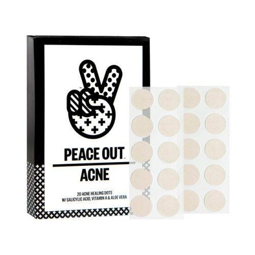 15998990652940 Peace Out Acne Healing Dots