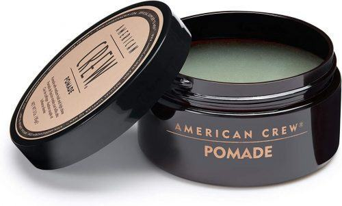 6. American Crew Pomade