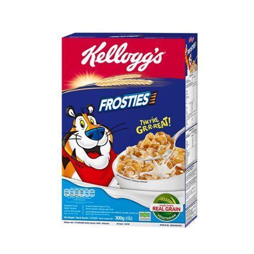 Ngũ cốc ăn sáng Kellogg's Frosties - So sánh giá