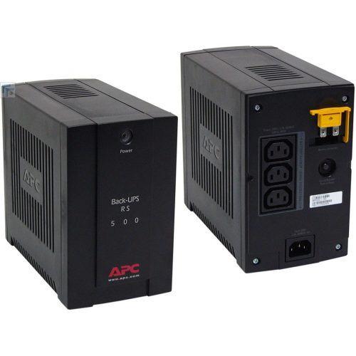 Bộ lưu điện APC RS 500VA/300W