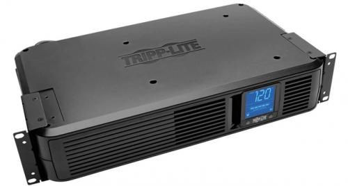 Bộ lưu điện tốt nhất cho tủ mạng - Tripp Lite SMART1500LCDXL 1500VA