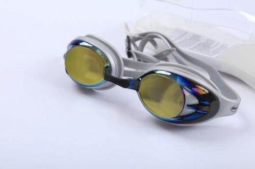 kính bơi Fashy Power Mirror