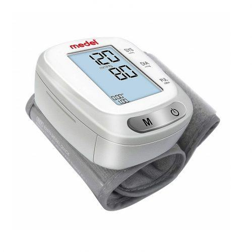 Máy đo huyết áp MedCheck