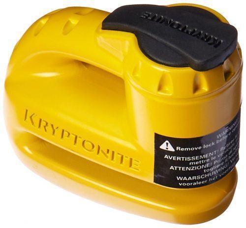Khóa đĩa vàng Kryptonite Keeper 5s