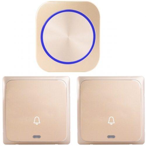 smartrul wireless doorbell