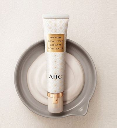 AHC The Pure Real Eye Cream