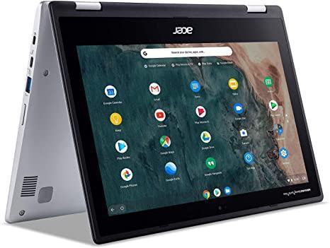 Máy tính xách tay có thể chuyển đổi Acer Chromebook Spin 311