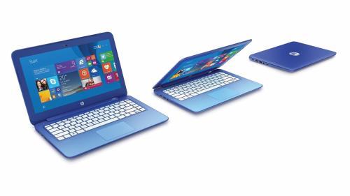Laptop mini HP Stream 11,6 inch