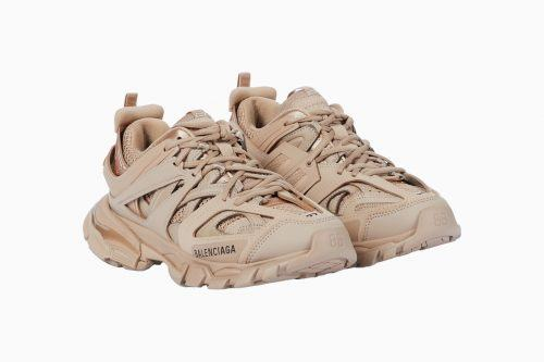 Giày sneaker nữ Balenciaga