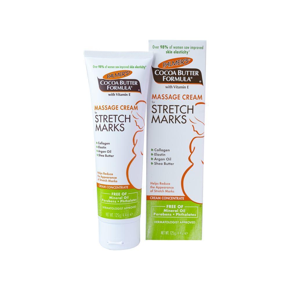Kem trị rạn da Palmer's Massage Cream For Stretch Marks
