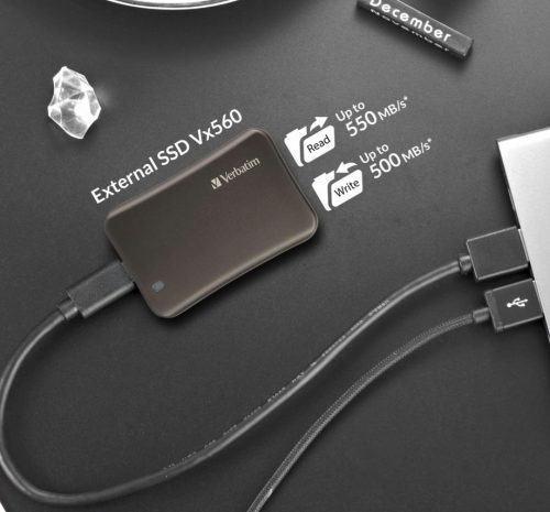 Ổ cứng SSD Vx560