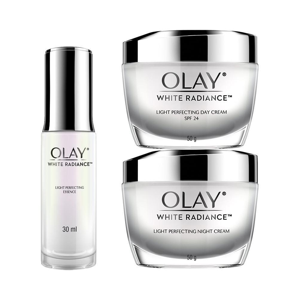 Olay White Radiance Tone