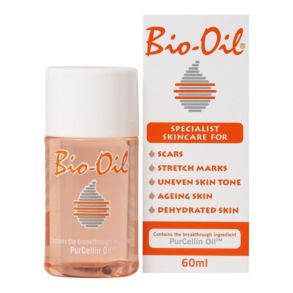 Tinh dầu trị rạn da Bio-Oil Specialist Skincare – Úc