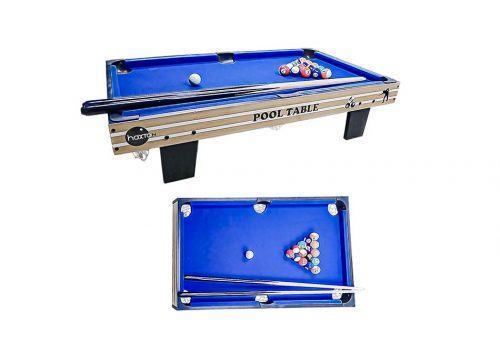 Bàn Bida mini haxTON Tabletop Pool Table Set